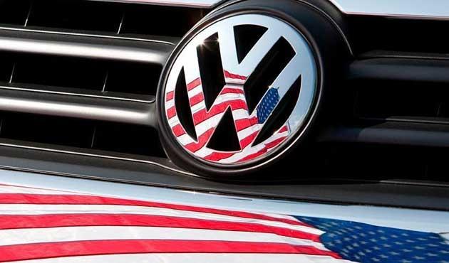 ABD'de Alman VW skandalındaki araç sayısı arttı