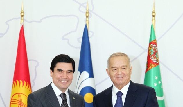 Özbekistan ve Türkmenistan Rusya'dan uzaklaşıyor