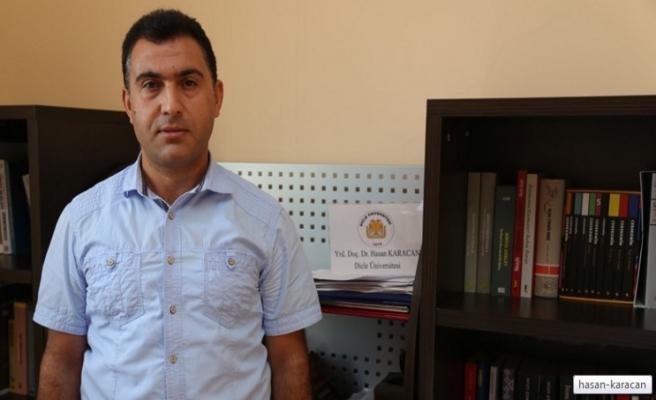 İlk Kürtçe doktora programı Diyarbakır'da