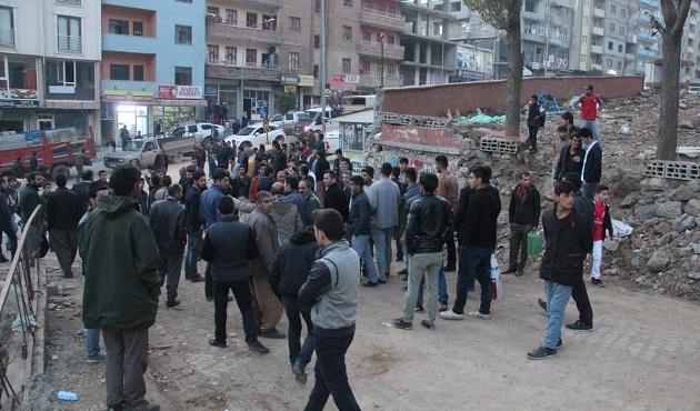 Binlerce kişi PKK tehdidinden Irak'a kaçtı