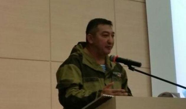 Kazakistan'dan Orta Asya Barış Gücü önerisi