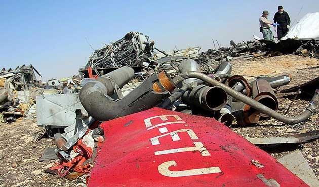62 kişinin öldüğü uçağın düşme nedeni belli oldu