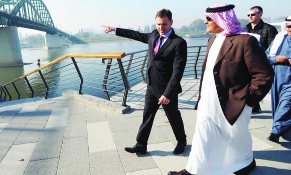 Sırbistan - Suudi Arabistan'dan turizm işbirliği