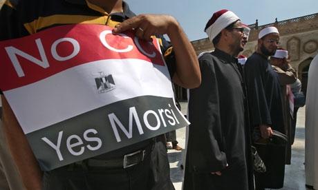 Cameron: Müslüman Kardeşler soruşturması bitmek üzere