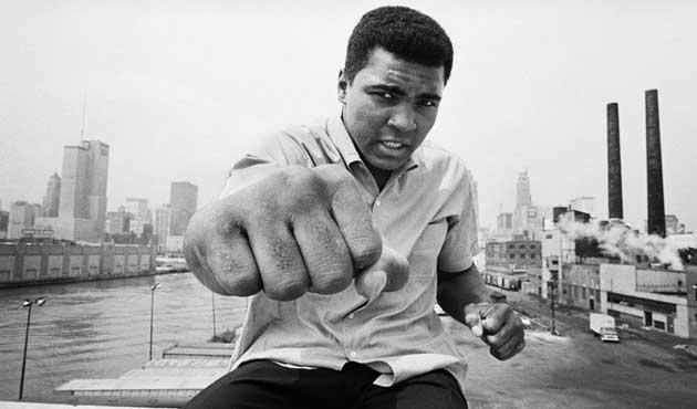 Muhammed Ali'nin sağlığı 'iyi'