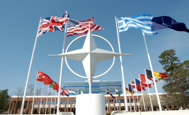 Türkmenistan ile NATO'dan işbirliği
