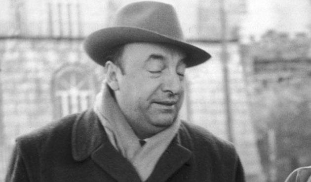 Şili hükümeti: Neruda'yı Pinochet öldürmüş olabilir