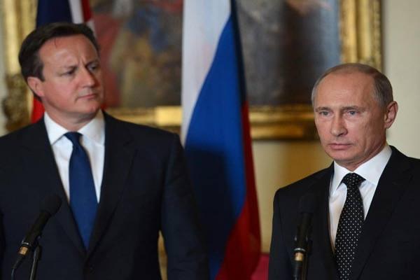 Cameron: Rus uçak kazasını IŞİD yapmış olabilir