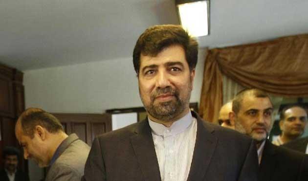 İran, 'kayıp diplomatını' BM'ye taşıyor