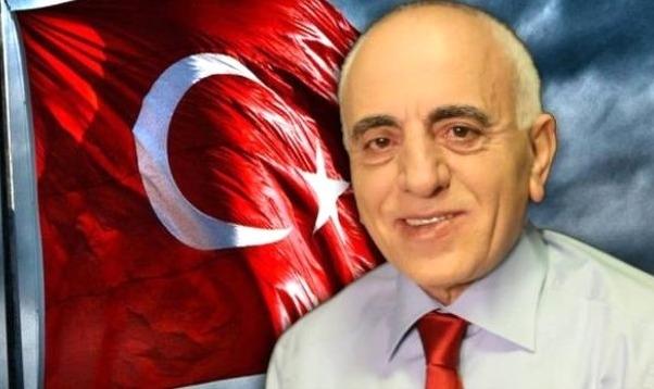 Bahçeli'nin ilk rakibi Selim Kaptanoğlu