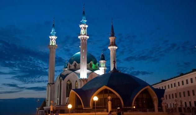 Tataristan'da İslam Akademisi kuruluyor