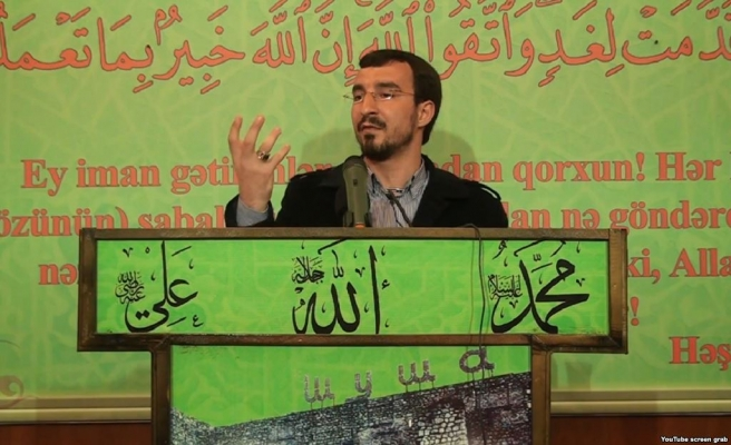 Bakü'de  'Müslüman Birliği' üyelerine gözaltı