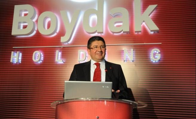 Boydak Holding TUSKON'dan ayrıldı