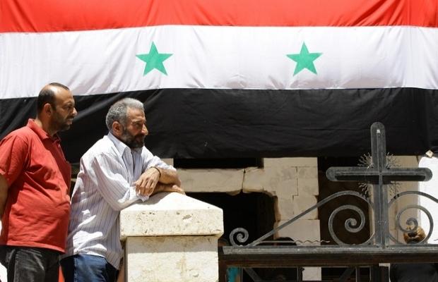 IŞİD, 37 Süryani rehineyi serbest bıraktı