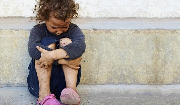 İsrail saldırılarında binlerce çocuk yetim kaldı