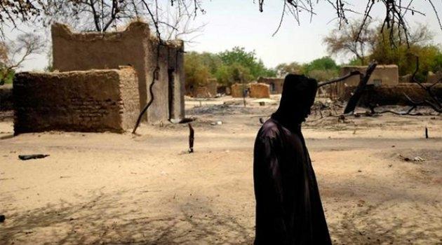 Çad'da Boko Haram saldırısı