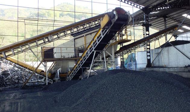 Kaybolan 667 bin ton kömür üç yıldır bulunamadı