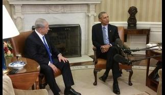 Obama: İsteğimiz, İsrail'in kendi kendini savunabilmesi