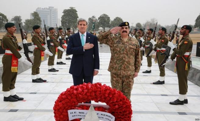 Pakistan Genelkurmay Başkanı ABD'ye gidiyor