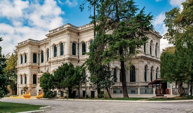 Yıldız Sarayı Cumhurbaşkanlığı'na tahsis ediliyor