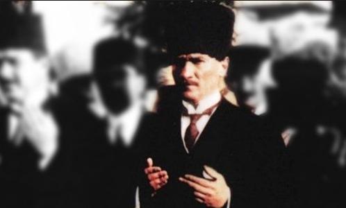 Atatürk 77'inci ölüm yıldönümünde anılıyor