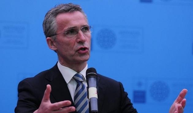 NATO: Rusya ile çatışma istemiyoruz