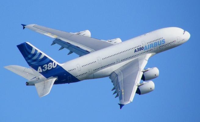 Airbus'a yolsuzluk soruşturması