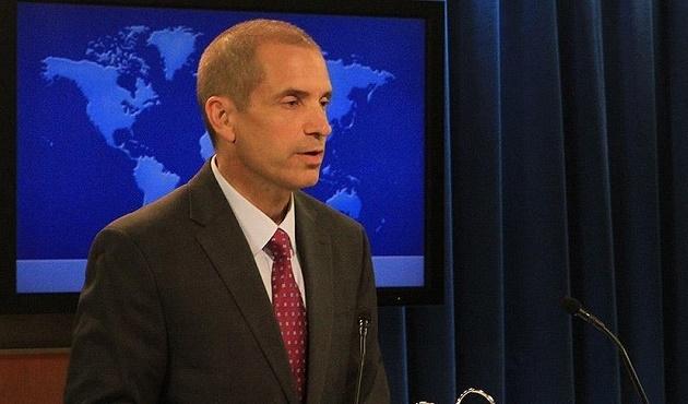ABD: Arakanlılara dair kaygılarımızı Myanmar'a ileteceğiz
