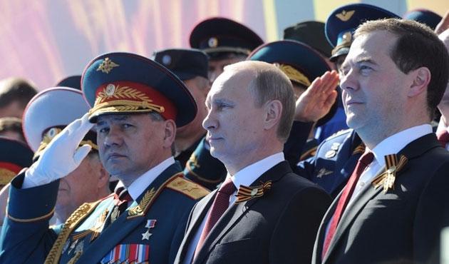 Nusra'ya karşı ABD-Rus ortaklığı