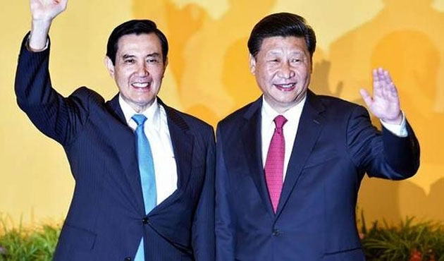 Çin-Tayvan yakınlaşması ve bölge barışı