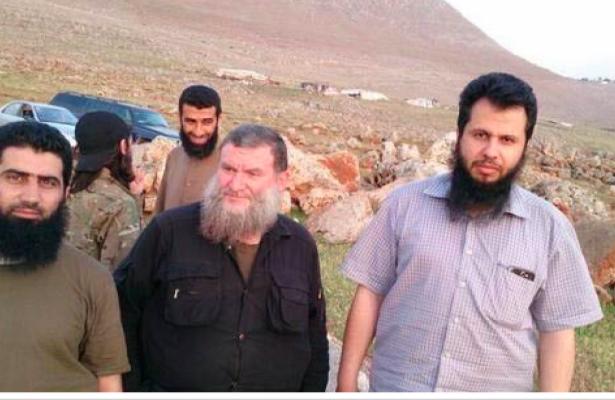 Ahraru'ş-Şam 'ılımlı muhalif' listesine alınabilir