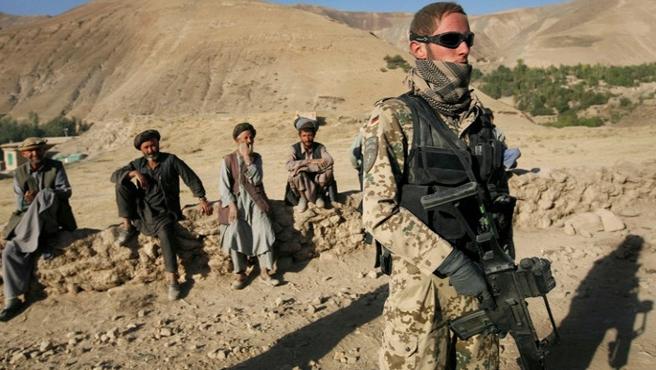 Almanya, Afganistan'daki asker sayısını artırıyor