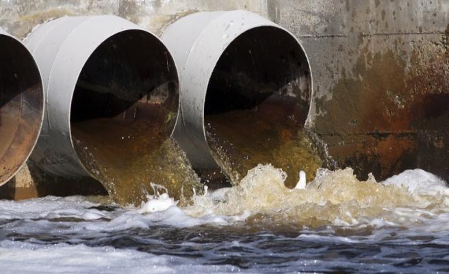 Kanada, 8 milyar litre kanalizasyonunu nehre boşalttı