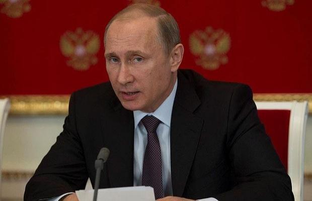Putin'den 'sert' açıklama: Ciddi sonuçları olacak