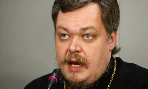 Rus Ortodoks Kilisesi, kendini devletle eşitledi
