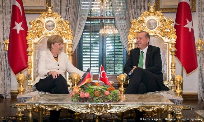 Türkiye'ye 3 milyar avro mülteci yardımı