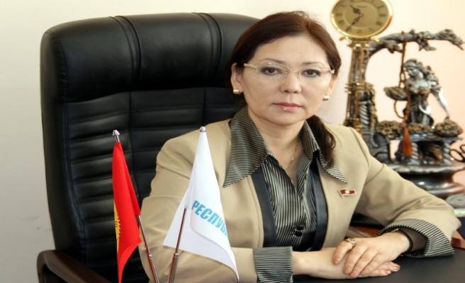 Kırgızistan'da eski milletvekiline 9 yıl hapis