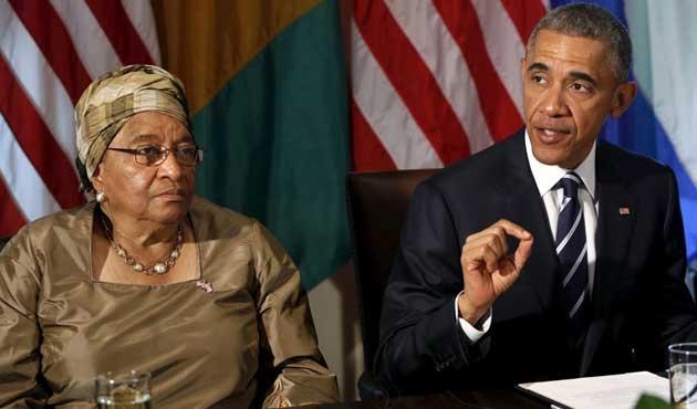 BM, Liberya'ya uygulanan ambargoyu kaldırdı