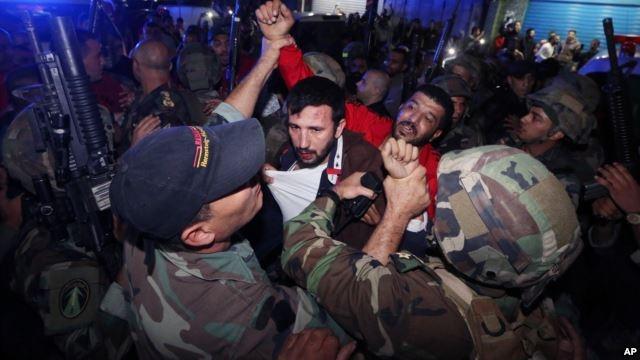 Lübnan'daki bombalı saldırılara kınama
