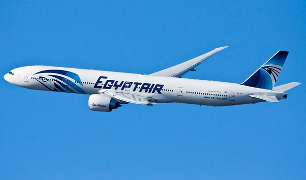 Rusya'dan Mısır uçaklarına yasak