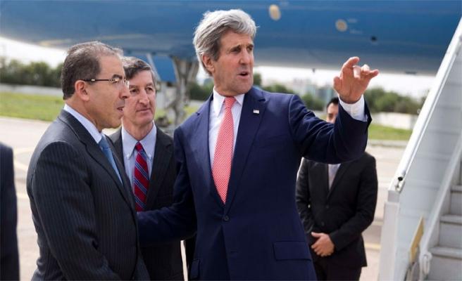 Tunus ve ABD'den dostluk mesajları