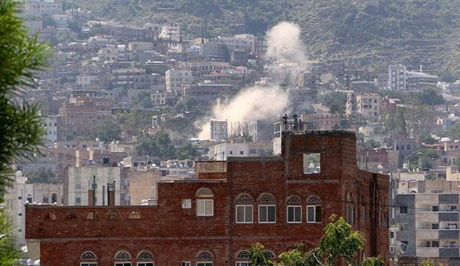 Yemen'de çatışma: 25 ölü