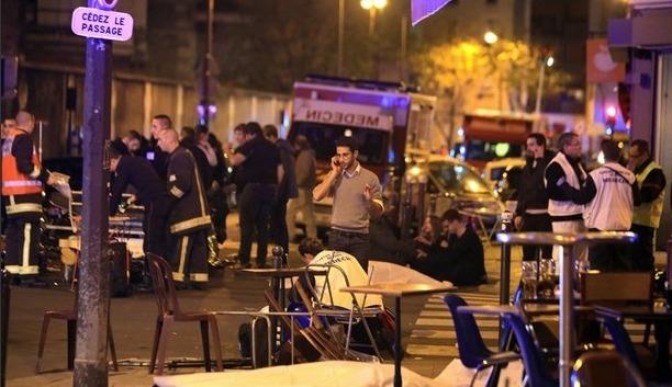 Paris saldırısında üç ihtimal