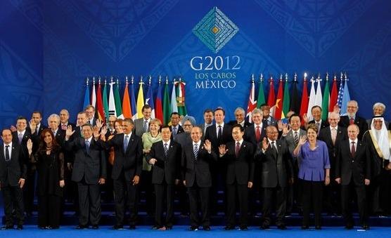 G-20 Zirvesi bugün başlıyor