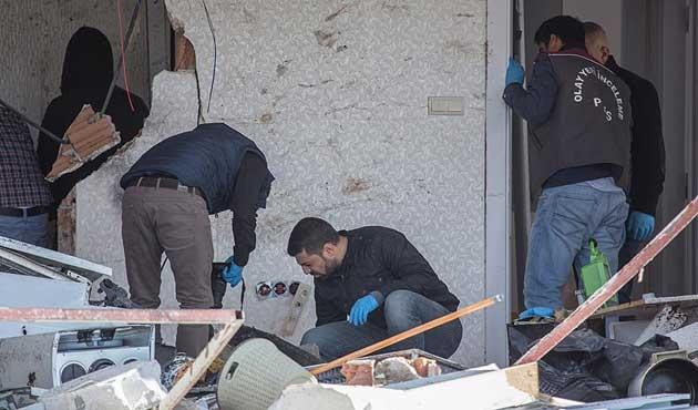 Gaziantep'te bombayı patlatan kişinin kimliği belli oldu
