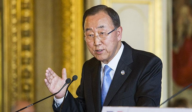 BM Genel Sekreteri Kuzey Kore'ye gidecek