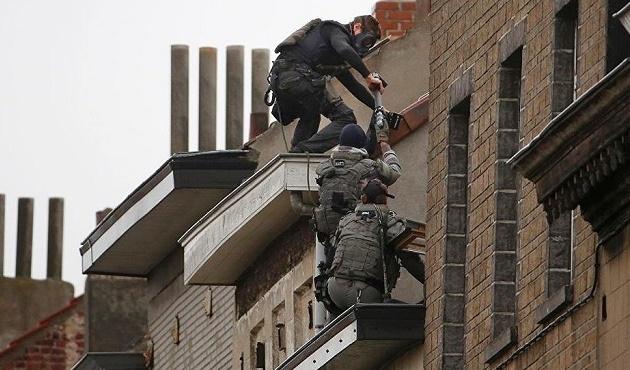 Belçika, IŞİD operasyonunun başarısız olduğunu itiraf etti