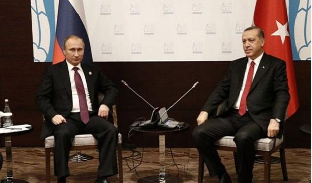 'Putin başarısızlığını gerilimle örtmeye çalışıyor'