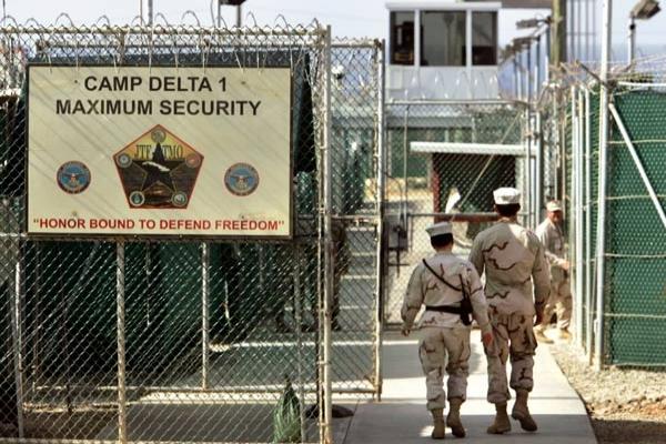 Guantanamo'dan beş tahliye daha...