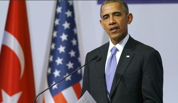 Obama'dan 607 milyar dolarlık savunma tasarısına onay